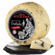 Oveja Truffle Cheese